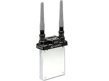 Azden 1201URX/Si On-Camera Receiver