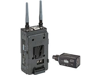Azden 1201VMX UHF Plug-In System