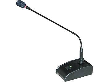 Azden IRC-56 Participants Table Top Microphone