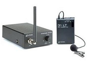Azden 211VLT AC-Powered VHF Wireless System