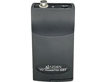Azden 32-BT VHF Body-Pack Transmitter 169.505 MHz