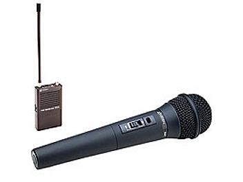 Azden 111HT On-Camera VHF Wireless System
