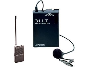 Azden 111LT On-Camera VHF Wireless System