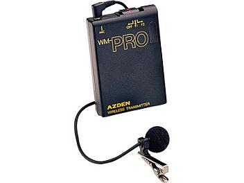 Azden WL/T-PRO VHF Wireless Bodypack Transmitter
