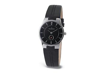 Skagen 433LSLB Steel Men's Watch
