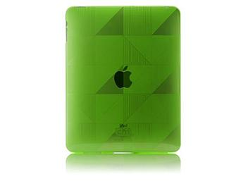 Case Mate CM011192 iPad Gelli Checkmate Cases - Green