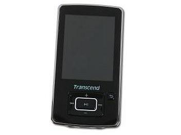 Transcend T.sonic 870 4GB Mp3 Player