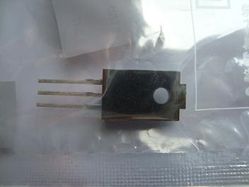 Sony 8-759-604-46 Integrated Circuit Chip
