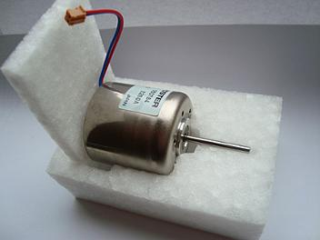 Sony 1-698-231-12 Reel Motor Assy (RP)