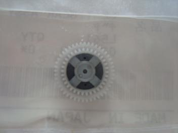 JVC LY40239-003A Gear