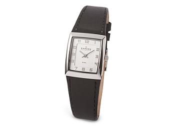 Skagen 523XSSLBC Steel Ladies Watch