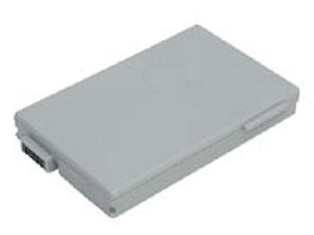 DL-C028 Battery Replacement for Canon BP-208