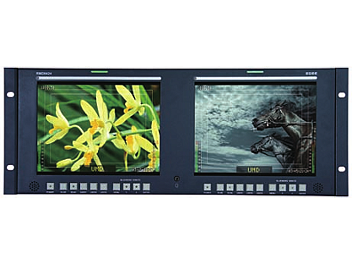 Osee RMS-8424-HSC 2 x 8.4-inch LCD Monitor