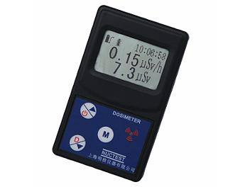 Nuctest NT-6102 Portable Radiation Dose Meter