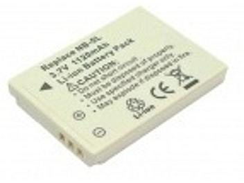 DL-C025 Digital Camera Battery for Canon NB-5L