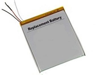 Globalmediapro PA-A003 MP3 Battery for iPod-1, iPod-2