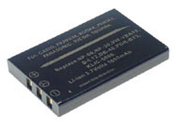 DL-F003 Digital Camera Battery for Olympus Li-20B
