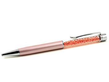 Swarovski Crystalline Ballpoint Lady Rose Pearl Pen - 1097050