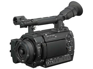 Sony PMW-F3K XDCAM HD Camcorder Kit with 35mm, 50mm & 85mm Lenses