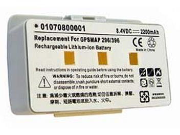 Globalmediapro PA-G004 GPS Battery for GPSMAP 296/396