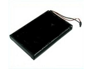 Globalmediapro PA-G008 GPS Battery for Garmin 361-00035-00