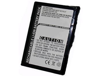 Globalmediapro PA-NAVI GPS Battery for Blaupunkt Navi GPS
