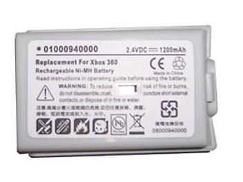 Globalmediapro PA-XB360 Battery for Microsoft Xbox360