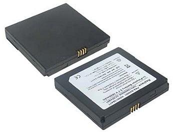 Globalmediapro PA-CR005 MP3 Battery for Creative PMA-BA0001