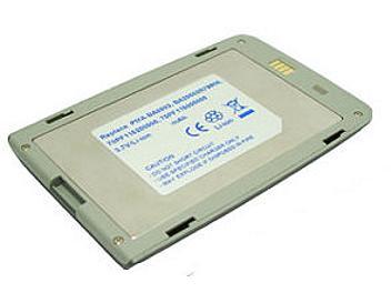 Globalmediapro PA-CR007 MP3 Battery for Creative PMA-BA0003