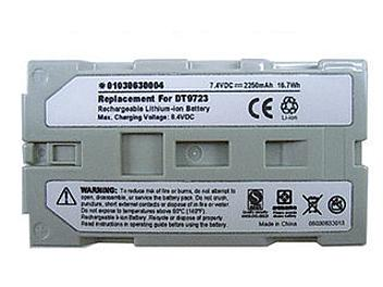 Globalmediapro SL-IT3000 Battery for Casio IT3000