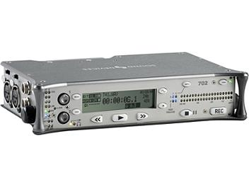 Sound Devices 702 2-channel Portable Digital Audio Recorder
