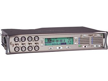 Sound Devices 788T 8-channel Portable Digital Recorder with Time Code