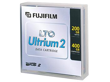 Fujifilm LTO Ultrium 2 200GB/400GB Data Cartridge (pack 20 pcs)