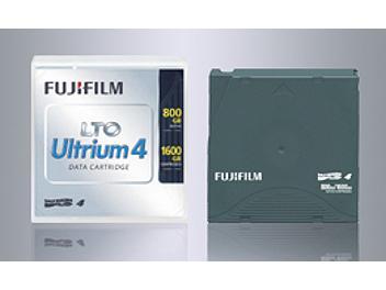 Fujifilm LTO Ultrium 4 800GB/1600GB Data Cartridge (pack 20 pcs)