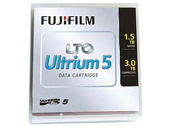 Fujifilm LTO Ultrium 5 1.5TB/3.0TB Data Cartridge (pack 20 pcs)