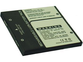 Globalmediapro PA-AV120 MP3 Battery for Archos AV120, AV140, AV300, AV320
