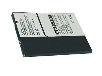 Globalmediapro PA-GM220 MP3 Battery for Archos Gmini 220