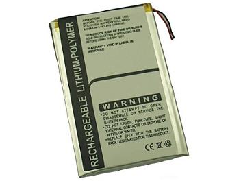 Globalmediapro PA-GM400 MP3 Battery for Archos Gmini 400