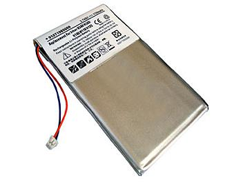 Globalmediapro PA-I340 Battery for iRiver H340