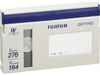 Fujifilm DV171HD-186L HDV Cassette (pack 20 pcs)