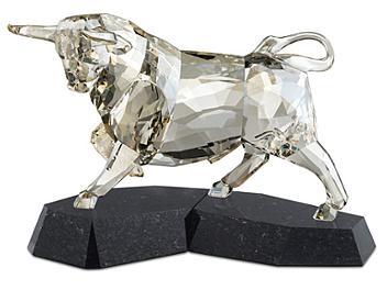 Swarovski 1035340 Soulmate Bull
