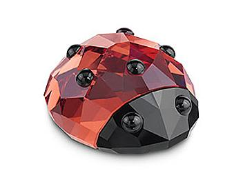 Swarovski 1054587 Lucky Lady Bird