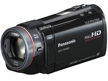 Panasonic HDC-TM900 HD Camcorder PAL