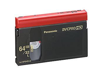Panasonic AJ-HP64ELG DVCPRO Cassette (pack 10 pcs)