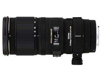 Sigma APO 70-200mm F2.8 EX DG OS HSM Lens - Four Thirds Mount