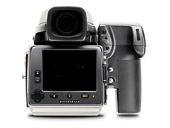 Hasselblad H4D-200MS DSLR Camera Body