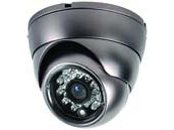 Senview S-822FAHBX84 IR 20m Color Metal Dome Camera PAL (pack 3 pcs)