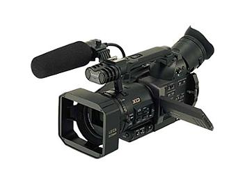 Panasonic AG-DVX102 mini-DV Camcorder PAL