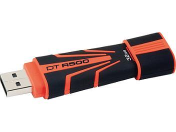 Kingston 32GB DataTraveler R500 USB Flash Drive