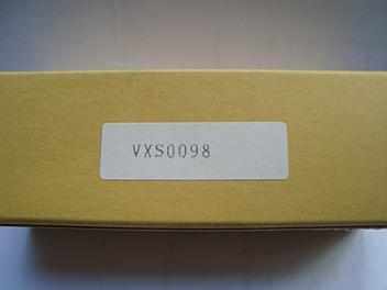 Panasonic VXS0098 Angle
